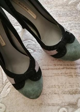 Туфлі жіночі badura
