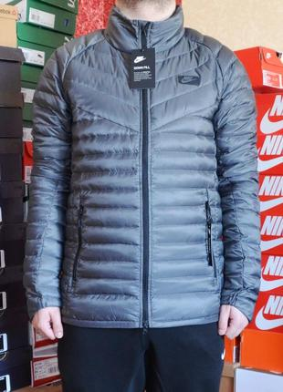 db5b00fb ... Куртка пуховик nike down fill windrunner packable jacket оригинал новый  с бирками2 фото ...