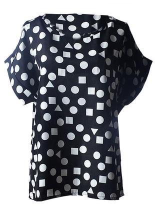 7-73 женская футболка