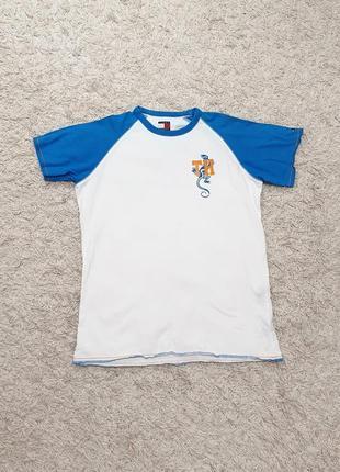 Брендовая футболка tommy hilfiger | 100% оригинал фирменная