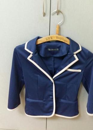 Шикарный пиджак от kira plastinina
