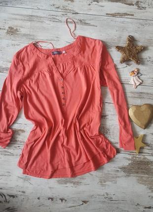 Рубашка туника блузка трикотажная