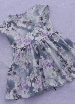 Платье платьице tu 4 года 104 см2 фото
