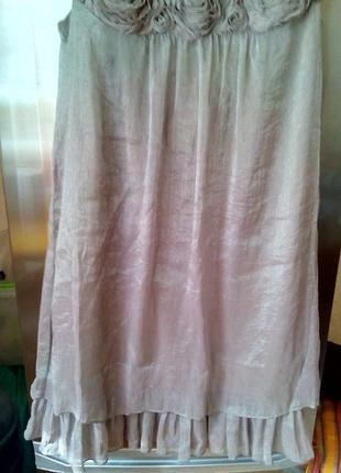 Платье-fransa--s-м3 фото