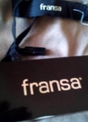 Платье-fransa--s-м7 фото