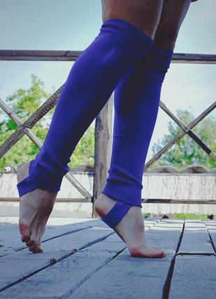 Гетры для танцев