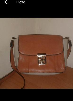 Модна сумочка