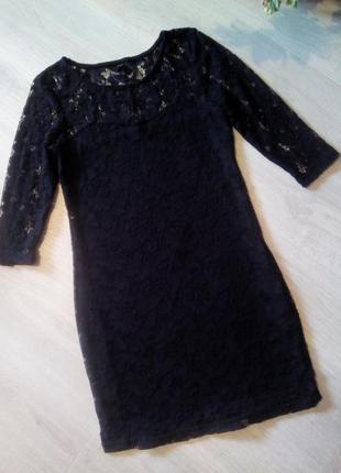 Платье vero moda2 фото