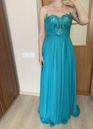 Платье на выпускной свадьбу, дружке