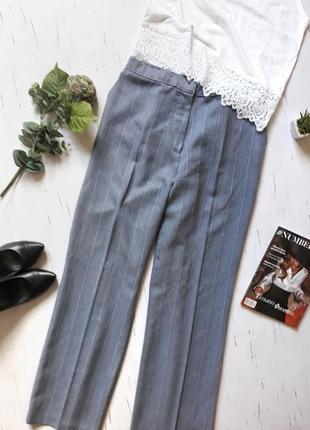 Стильные брюки от marks&spenser /uk12