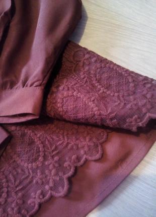 Шикарная блузка h&m3 фото
