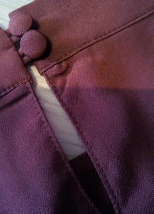 Шикарная блузка h&m6 фото