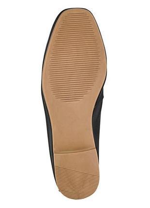 Удобные мягкие кожаные лоферы туфли мягкая пятка9 фото