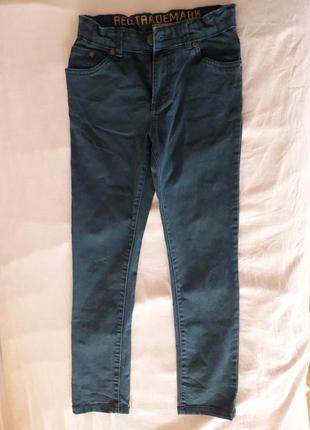 Брюки джинсы комплект