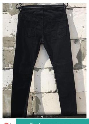 Классные зауженые джинсы