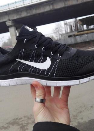 Чоловічі кросівки nike free run 3.0