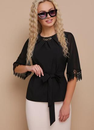 Нарядная блуза7 фото