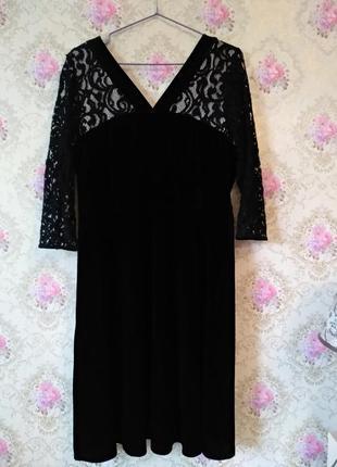 b5386423806d7e7 Женские бархатные платья 2019 - купить недорого вещи в интернет ...