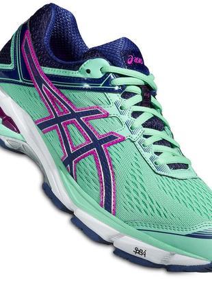 Беговые кроссовки кросівки asics gt-1000 оригинал 40 размер 25,5 см