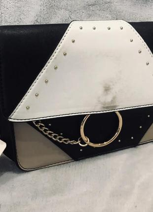 6cee89868172 Белые сумки, женские 2019 - купить недорого вещи в интернет-магазине ...
