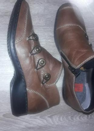 b84e27f6b Женская обувь Rieker в Харькове 2019 - купить по доступным ценам ...