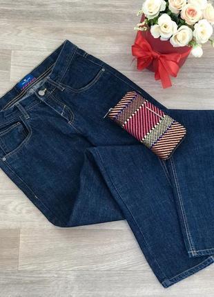 Супер качественные джинсы с завышенной талией от tom tailor состояние новых!!!