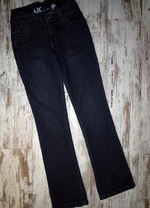 Новые джинсы с интересным поясом