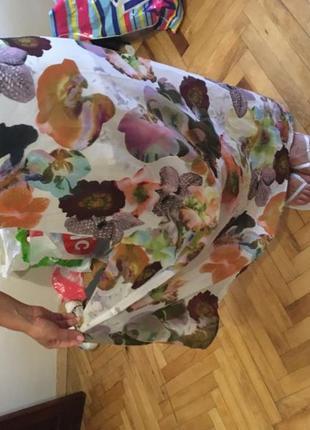 Очень красивая юбка макси