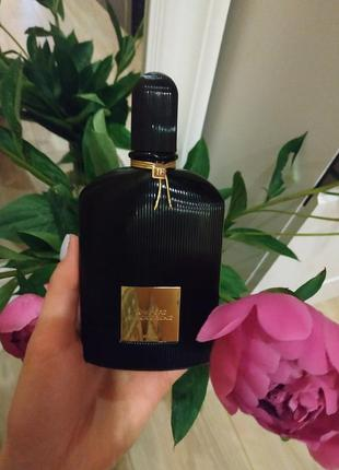 Парфуми tom ford black orchid