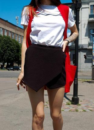 Шорты-юбка / шорты / юбка