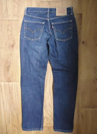 Мужские джинсы levi's 525