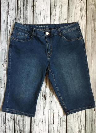 """Класснючие джинсовые шорты """"the bermuda """" c&a"""