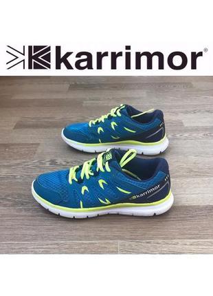 Беговые кроссовки karrimor run duma