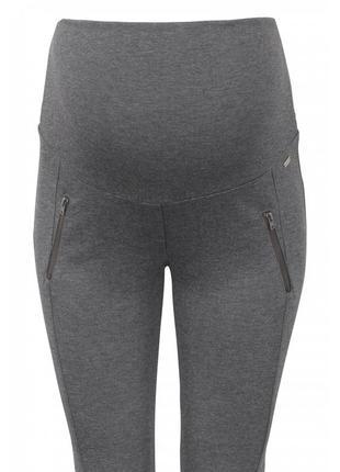 Лосины легинсы брюки для беременных bellybutton