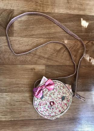 4360c9364910 Детские сумочки, для девочек 2019 - купить недорого детские вещи в ...