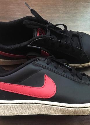Nike court majestic оригинал женские кроссовки кеды 37.5