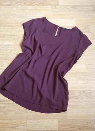 Легкая блуза блузка кофточка