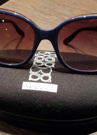 Солнцезащитные очки max & co оригинал