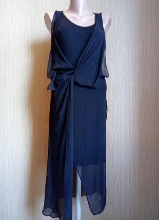 Интересное красивое платье от zara