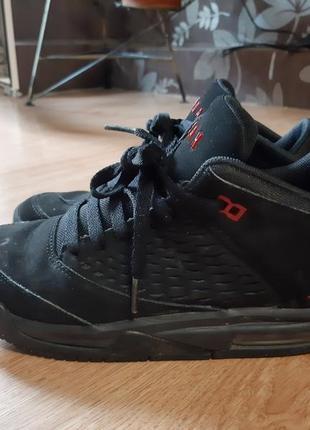 Стильні ботинки jordah nike
