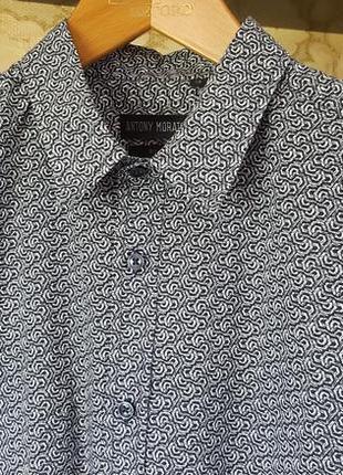 Эксклюзивная рубашка от antony morato italy