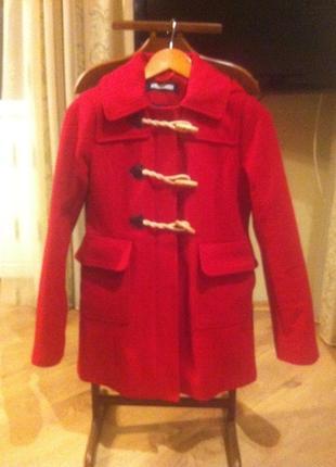 Пальто осеннее 38 размер kookai