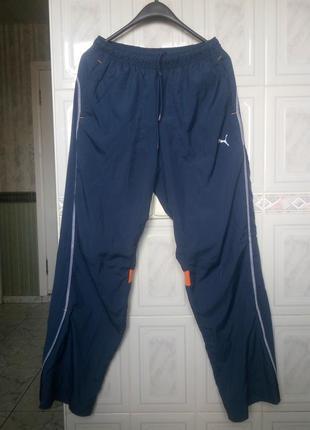 Puma спортивные штаны оригинал