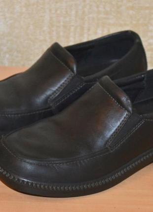 Туфли классические ecco р.33