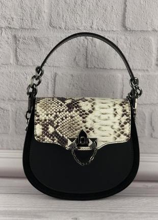 c4c0c440b59f Кожаные сумки в Одессе 2019 - купить по доступным ценам женские вещи ...