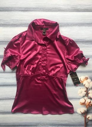 Яскрава сорочка mango p.l