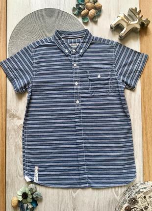 Летняя рубашка для мальчика jasper conran англия