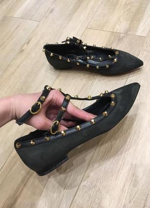 Туфлі від vero cuoio!!!