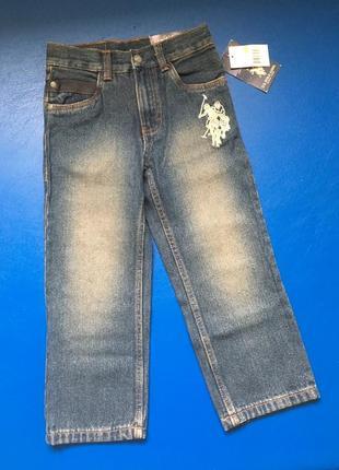 Оригінальні брендові джинси