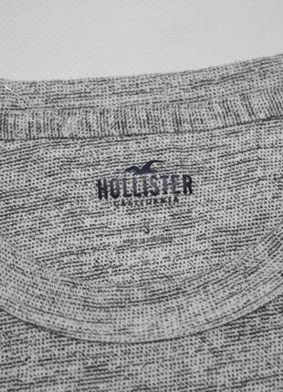Футболка  holister2 фото